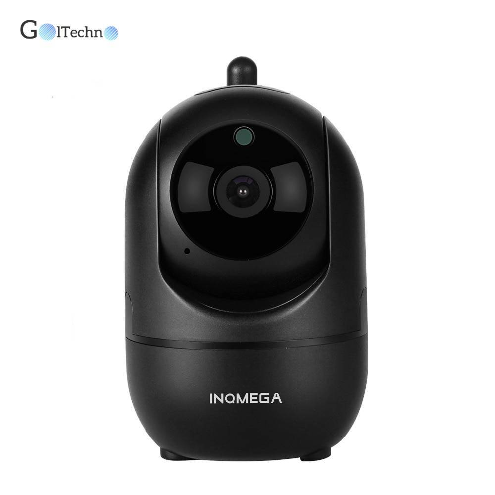Intelligent Wireless IP Camera Security Items Small Cameras & Video Surveillance