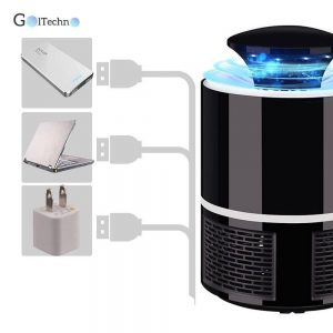 Electric Mosquito Killer Lamp Automation & Remote Controls Smart Home Systems