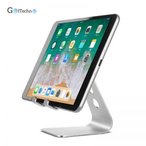 Universal Aluminum Stand for Tablets Computer Gadgets Computer Stands