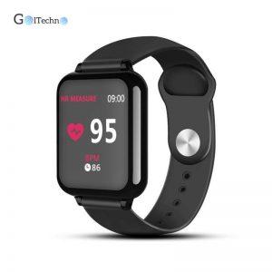 Men's Waterproof Smart Watch Best Sellers Smart & Digital Watches Smartwatches & Activity Trackers