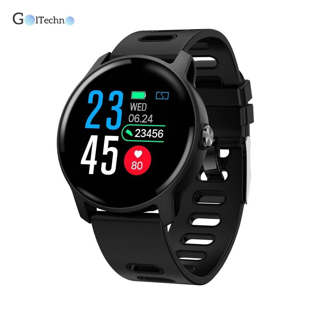 Unisex RC Camera Multifunctional Smart Watch Smart & Digital Watches Smartwatches & Activity Trackers