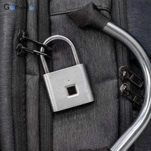 Smart Fingerprint Lock Smart Accessories Smartwatches & Activity Trackers