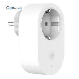 Compact EU Smart Plug Smart Accessories Smartwatches & Activity Trackers