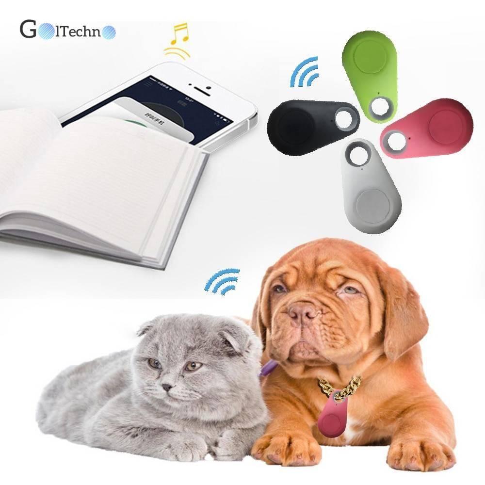 Pet's Smart Mini GPS Tracker Smart Accessories Smartwatches & Activity Trackers