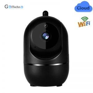 Wireless Cloud IP Camera Security Items Small Cameras & Video Surveillance