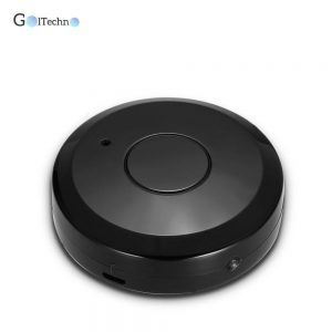 Mini Universal WiFi Remote Control Hub Smart Home Systems Wi-Fi