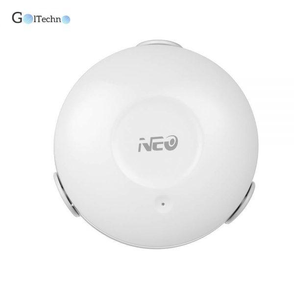 Smart WiFi Water Leak Sensor Smart Home Systems Wi-Fi