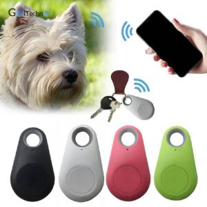 Pet's Smart Mini GPS Tracker Smart Accessories Smartwatches & Activity Trackers