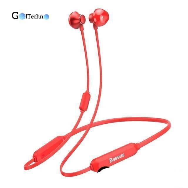 Wireless Bluetooth Sport Earphones Earphones & Headphones Wireless Devices